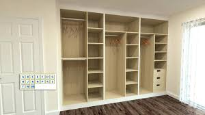 Small Bedroom Fitted Wardrobes Spacemaker Bedrooms Fitted Bedrooms Bathrooms And Home Offices