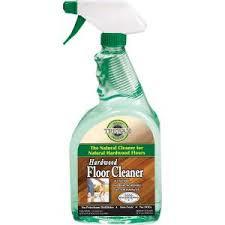 Hardwood And Laminate Floor Cleaner (3 Pack)