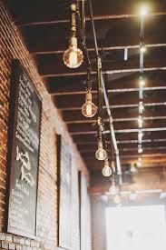 exposed lighting. modern lights ihod exposed lighting