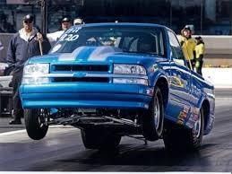 mark markow race cars drag racing and pro street race cars