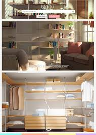 ... Large Size of Wardrobe:apartment Minimalistm Interior Decoration Ideas  With Lovely White Wooden L Shaped ...