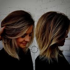 Meilleur Coiffure Facile Et Rapide Cheveux Mi Long Dégradé