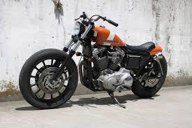 sportster xl 1200s custom by hide motorcycle japan 2 wheelin