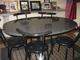 Granite Kitchen Table Set Dining Table Granite Dining Table Swt156a Granite Dining Table
