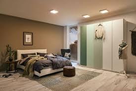 Wenn man kein solches hat, dann hat die ausstattung einen vorübergehenden. Schlafzimmer Beleuchtung Ideen Furs Richtige Licht Paulmann Licht