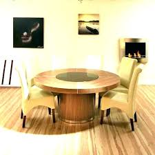 round dining room sets for 6 table set black high top with chairs