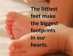 New Baby Quotes And Sayings