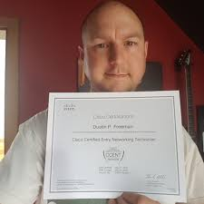 HowtoNetwork - Congrats to Dustin Freeman who just passed... | Facebook