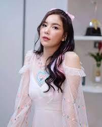 ประวัติ มุก วรนิษฐ์ ถาวรวงศ์ นางเอกเบอร์หนึ่งแห่งช่อง GMMTV | Thaiger  ข่าวไทย