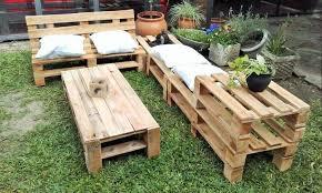 using pallets to make furniture. Garden-Furniture-with-Pallets-Wood-2 (2) Using Pallets To Make Furniture O