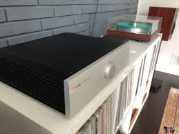 Read our musical fidelity m6si review. Musical Fidelity M6i Integrated Amplifier Photo 2839356 Canuck Audio Mart