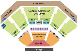Starplex Seating Chart Dos Equis Pavilion Tickets Seating Charts And Schedule In