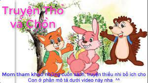 Kể chuyện cổ tích và hát ru cho Bé - Truyện Thỏ và Chồn | Bản nhạc ru ngủ  nhẹ nhàng nhất. - Kênh nhạc ru ngủ, nhạc thư giãn lớn nhất Việt Nam