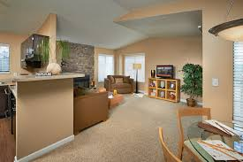 Modern Denver 2 Bedroom Apartments On Awesome Decorate Ideas