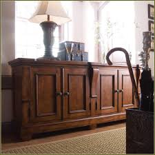 Image of: Top Dining Room Buffet Cabinet