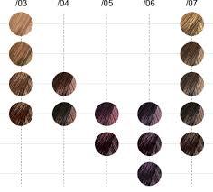 Color Touch Plus Hair Color Wella Professionals