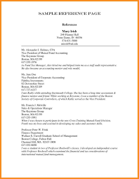 Reference. Professional References Letter Format Fresh Letter Format ...