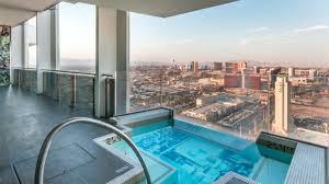 3 Bedroom Penthouses In Las Vegas Style Custom Decorating Design