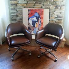 cool mid century modern office amazing retro office chair