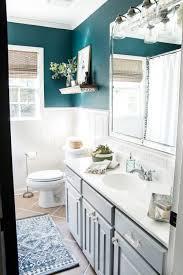 Kid's / Guest Bathroom Makeover Reveal - Bless'er House