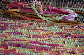 hand woven rug patterns