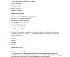 D ) − p 2 ( c ; Contoh Soal C1 Sampai C6 Ipa Sd Kelas 6 Contoh Soal Terbaru