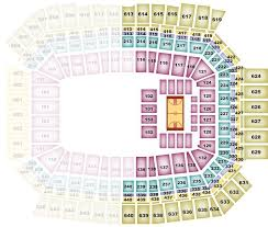 Uofl Football Stadium Seating Chart Lucas Oil Stadium Seating Chart For This Weekend Cardinal