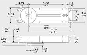 rts88 dimensions