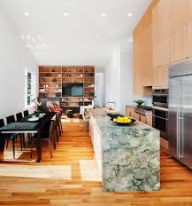 Open Kitchen And Living Room Design IdeasOpen Concept Living Room Dining Room And Kitchen