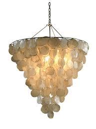 serena rustic chandelier