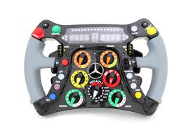 So does the steering wheel always have the same distance till lock, but the steering racks are changed to best fit the circuit? 13 Formula 1 Ideas Formula 1 Steering Wheel Formula Racing