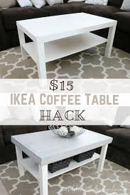 adorable ikea round coffee table 17 best ideas about ikea coffee table on ikea lack