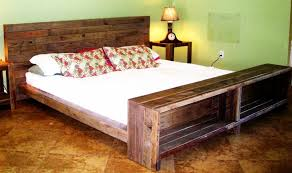large size of king size pallet bed into the glass make a wood pallet bed