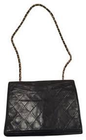 chanel vintage bag. chanel handbags monogram vintage shoulder bag