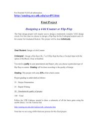 Vlsi Design Lab Manual For Ece Layout For The Complete Chip Design