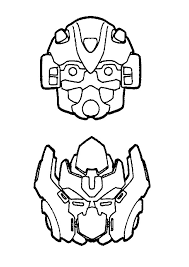 Small Picture Kids n funcom 33 coloring pages of Transformers