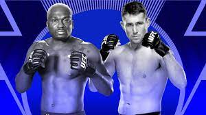 UFC Fight Night: Derek Brunson willing ...