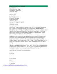 Cover Letter Referred Mutual Friend Adriangatton Com