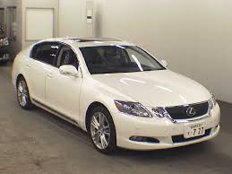 2008 Lexus GS450H | Japanese Used Cars Auction Online | Japanese ...
