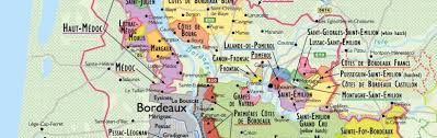 Bordeaux Vintage Chart 1959 To Today Highland Hops And Vines