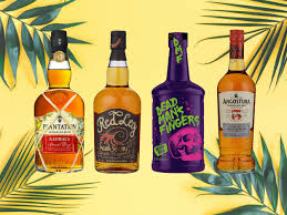 <b>12 best</b> rums to try this summer, from sweet to spicy