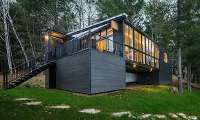 Off The Grid Prefab Homes Remarkable Off Grid Prefab Cabin Pictures Decoration Ideas