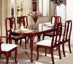 cherry wood dining room table. Wonderful Cherry Cherry Dining Room Set Entrancing Transform Wood  Beautiful Furniture For In Table E