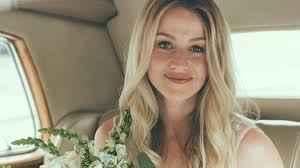 top trends in wedding makeup and hair