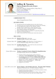 Sample Resume For Volunteer Nurse Philippines Valid Sample Resume