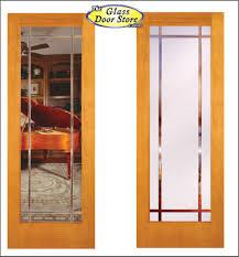 interior doors gl doors barn doors office doors etched gl