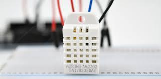 Как работают <b>датчики температуры и влажности</b> DHT11 и ...