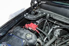 Replace the battery in your 2007-2015 Silverado or Sierra 1500 ...