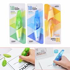 decorative office supplies. Creative Correction Tape Pen Shaped Decorative White Out School Office  Supply Stationery 1pcs Random Color Decorative Office Supplies O