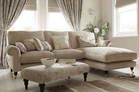Kingston Upholstered Chaise End Sofa - Right Hand Facing - Laura Ashley  made to order   Furniture, Living room sofa, Upholstered chaise